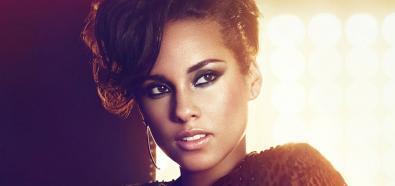 Alicia Keys - artystka otworzy swoim występem finał Ligi Mistrzów