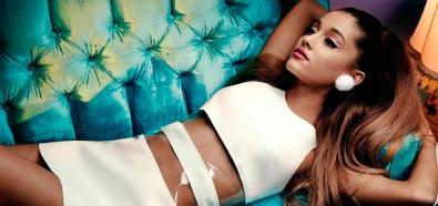 Ariana Grande – seksowna piosenkarka wydała nowy teledysk