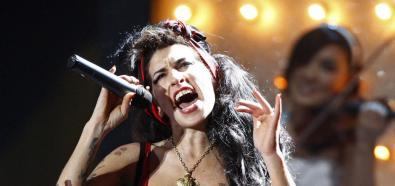 Amy Winehouse - będzie kolejny pośmiertny album