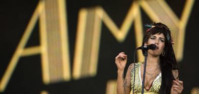 Amy Winehouse ? mija rok od śmierci wokalistki