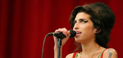 Amy Winehouse ? powstanie film o piosenkarce?