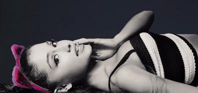 Ariana Grande - tajemnicza i seksowna w nowym singlu