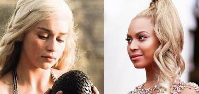 Jay Z kupił Beyonce jajo smoka z