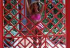 Beyonce wyszczupla sobie uda w Photoshopie? Fani komentują
