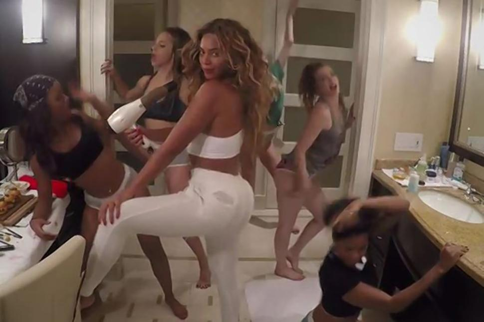 Beyonce zrobi film o kobiecie w ludzkim zoo