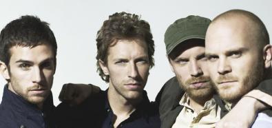 Coldplay - będą mieli własny komiks