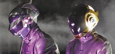 Daft Punk nie planuje trasy koncertowej