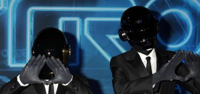 Daft Punk wyjątkowo popularni w Polsce