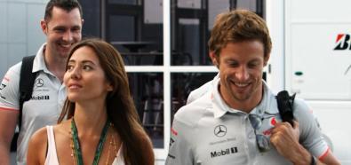 Królowe Formuły 1, czyli z kim umawia się Hamilton i spółka?