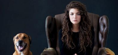 Lorde nie chce być
