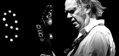 Neil Young ? jak najdłużej na scenie