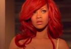 "Rihanna w teledysku ""California King Bed"""