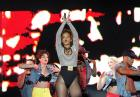 Rihanna wystąpiła w Sao Paulo