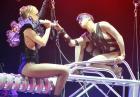 Rihanna - Londyn - 10 maja 2010