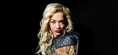 Rita Ora zagra w