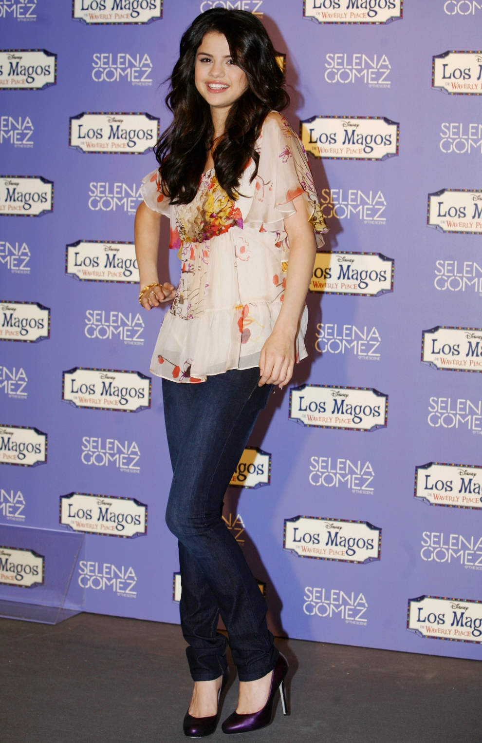 Selena gomez - promocja p142yty