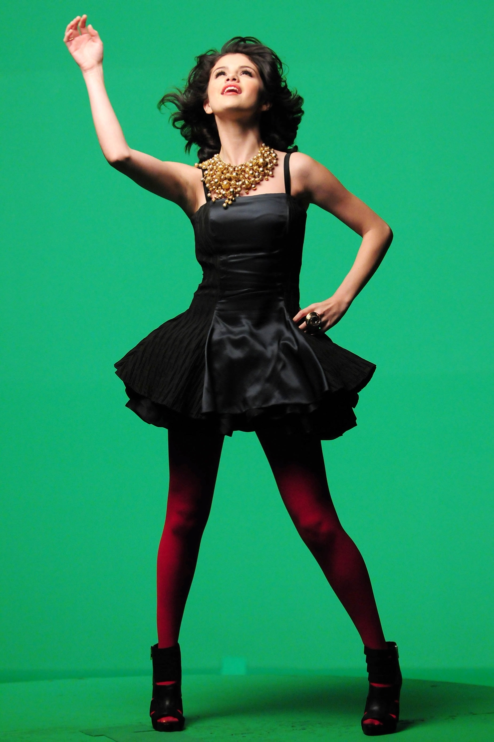 Naturally joy studio design gallery photo - Selena gomez naturel ...
