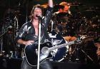 Koncerty Bon Jovi dały największy dochód w 2010 roku