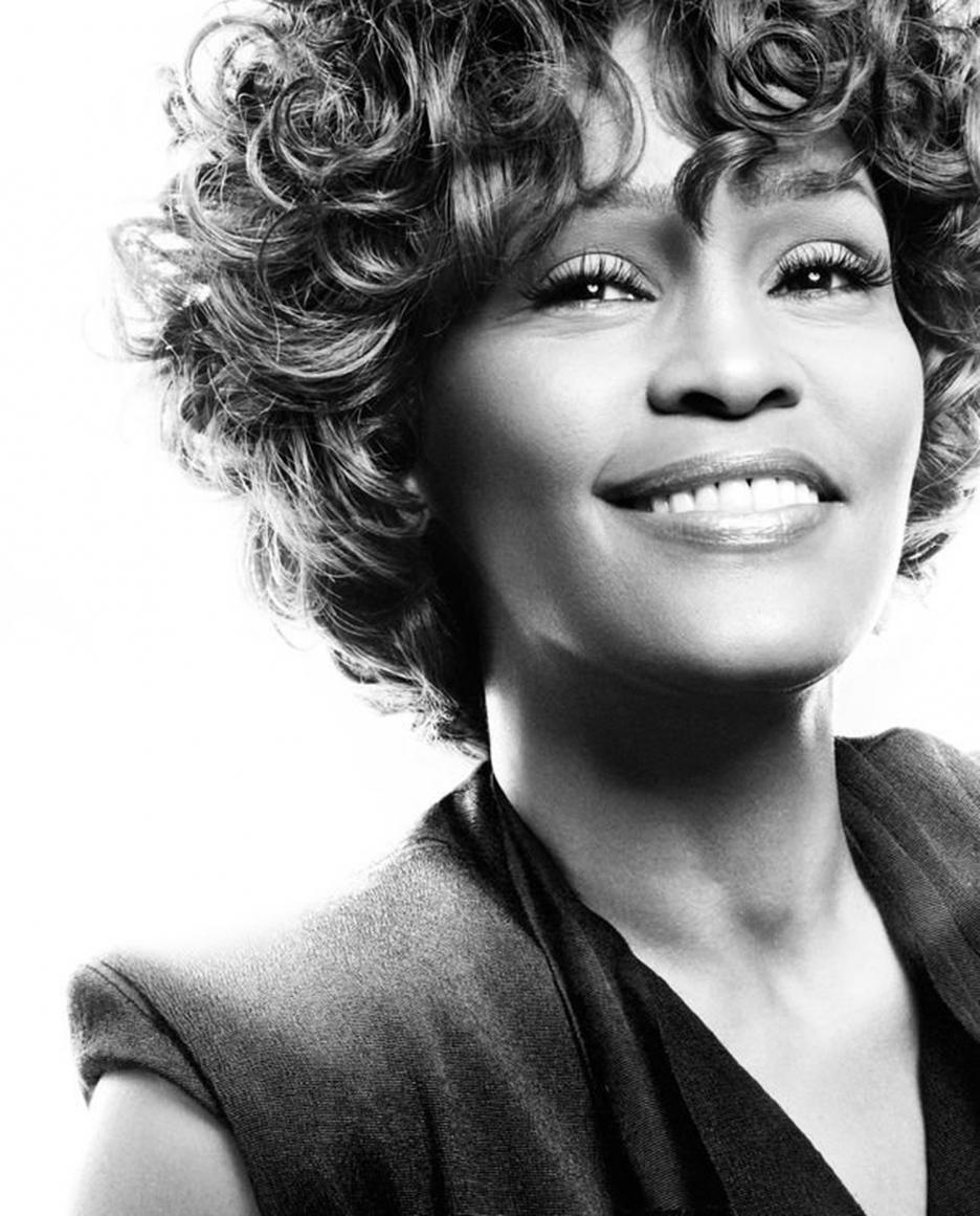 Whitney Houston ? najpiękniejszy głos świata