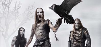 Behemoth - muzycy udostępnili nagranie z nadchodzącej płyty