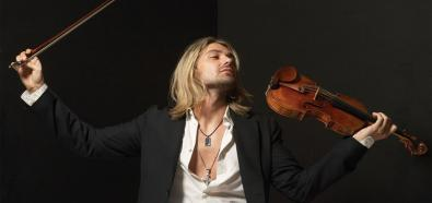 David Garrett – jest klip promujący występ skrzypka w Polsce