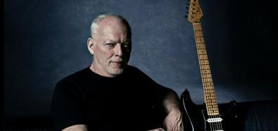 David Gilmour – legendarny muzyk wystąpi w Polsce