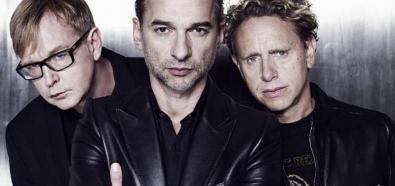 Depeche  Mode - klip do utworu