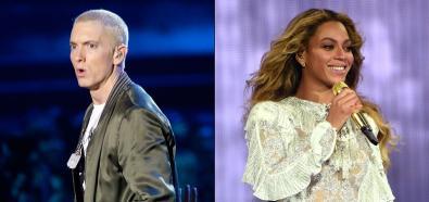 Eminem - raper wydał nowy utwór wraz z Beyonce