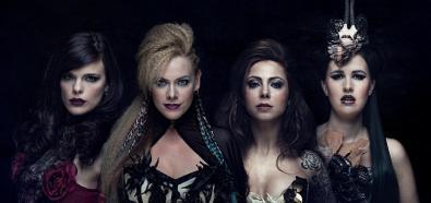 Exit Eden - rockowo-metalowe wokalistki, w coverach popowych piosenek