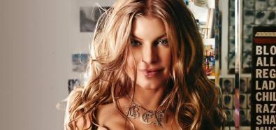 Fergie nagrała piosenkę z Nicki Minaj