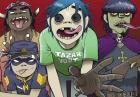 Gorillaz - nowy teledysk zespołu