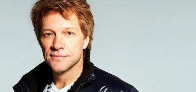 Jon Bon Jovi – zobacz dwa niezwykłe klipy
