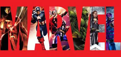Marvel - rysownicy z kultowego studia uhonorowali ikony rocka
