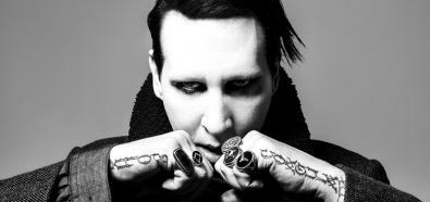 Marylin Manson - kontrowersyjny teledysk muzyka z Johnny'm Depp'em
