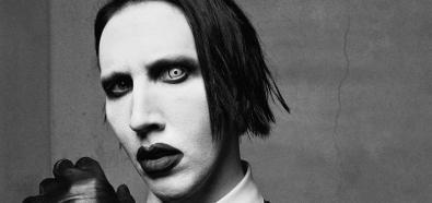Marylin Manson – muzyk podał oficjalną datę premiery i nazwę nowej płyty