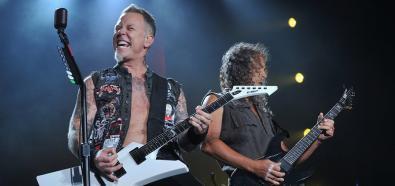 Metallica – muzycy zaprezentowali na żywo nowy utwór