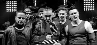 Rammstein – koncertowy teledysk zespołu już w sieci