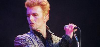 Rebel Rebel – spontaniczny występ 1000 osób w coverze Davida Bowiego