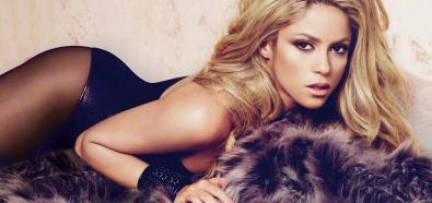Shakira – nowy teledysk piosenkarki już w sieci