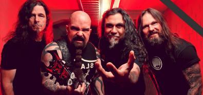 Slayer – zespół zaprezentował najnowszy teledysk