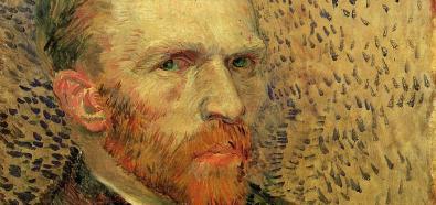 Vincent van Gogh - genialny malarz nie popełnił samobójstwa