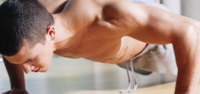 Trening i zdrowie - jak poprawić wytrzymałość i sylwetkę bez wizyt na siłowni