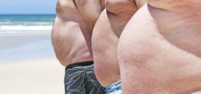 Dlaczego nie masz płaskiego brzucha?