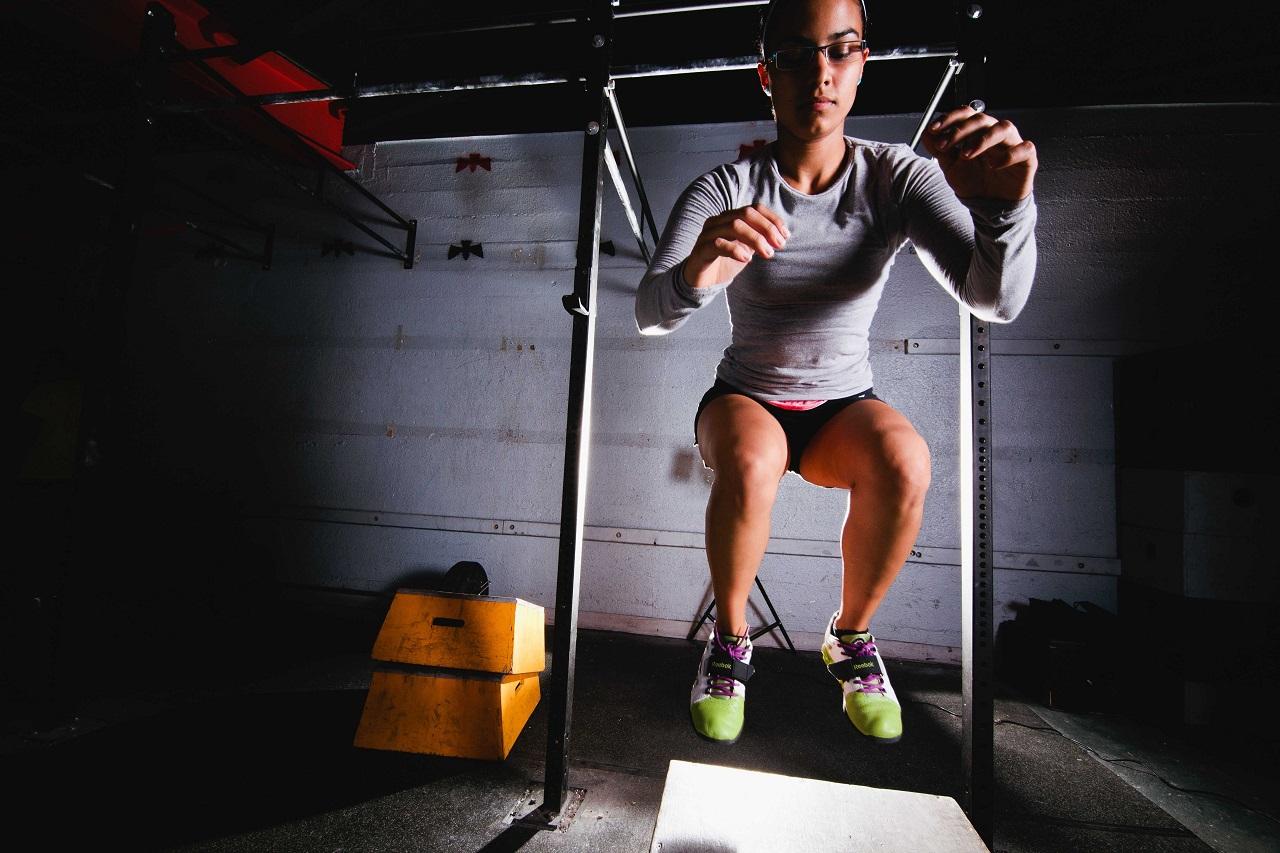 Fitness Essay