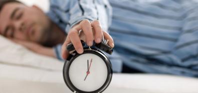 Bezsenność - łatwe i zdrowe metody na walkę z insomnią