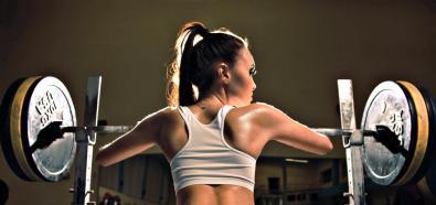 Lepszy na siłowni znaczy lepszy w łóżku