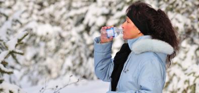 Nawadnianie bardzo ważne również zimą