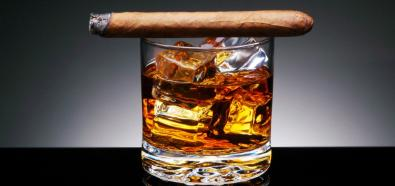 Męskie alkohole - mity na temat whisky