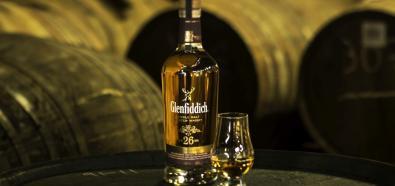Szkocka Whisky Glenfiddich