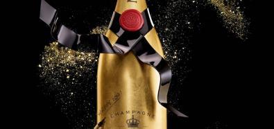 Golden Jeroboam Premium Moet & Chandon - luksusowa, limitowana edycja szampana